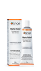 Orange Naturals Warts Relief Cream 50 g