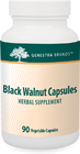 Genestra Black Walnut 90 Capsules