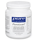 Pure Encapsulations PureLean Protein Blend With Stevia 540 Grams