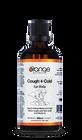 Orange Naturals Cough+Cold For Kids Tincture 100 ml