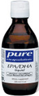 Pure Encapsulations EPA - DHA liquid 200 ml