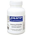 Pure Encapsulations ImmuHerbs120 Capsules