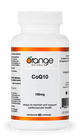 Orange Naturals CoQ10 100 mg 60 Veg Capsules