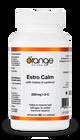 Orange Naturals Estro Calm with I-3-C 60 Veg Capsules