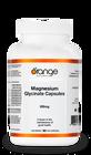 Orange Naturals Magnesium Glycinate 200 mg 90 Veg Capsules