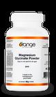 Orange Naturals Magnesium Glycinate Powder 90 g