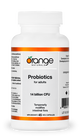Orange Naturals Probiotics for Adults 14 billion CFU 45 Veg Capsules