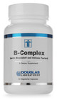 Douglas Laboratories B Complex with Metafolin 60 Veg Capsules
