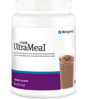 Metagenics UltraMeal Chocolate 630 grams