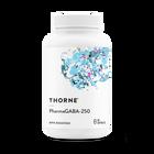Thorne PharmaGABA 250 - 60 Veg Capsules