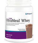 Metagenics UltraMeal Whey Chocolate 616 Grams