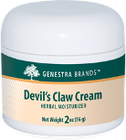 Genestra Devil's Claw Cream 56 grams