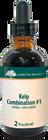 Genestra Kelp Combo #1- 60 ml