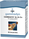 Unda Gammadyn Zn-Ni-Co - 30 Servings