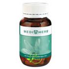MediHerb Garlic 60 Tablets