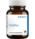 Metagenics FolaPro 60 Tablets
