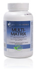 Cyto Matrix Multi Matrix Copper and Iron Free 120 Veg Capsules
