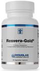 Douglas Laboratories Resvera Gold 60 Veg Capsules