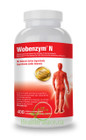 Douglas Laboratories Wobenzym N 400 Tablets