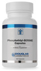Douglas Laboratories Phosphatidyl Serine 60 Capsules