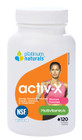 Platinum Naturals Activ X Multivitamin For Women 120 Softgels