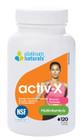 Platinum Naturals Activ X Multivitamin For Women 120 Softgels