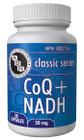 Aor CoQ10 Plus NADH 30 Veg Capsules
