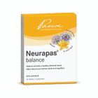 Pascoe Neurapas Balance 60 Tablets