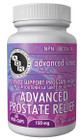 Aor Advanced Prostate Relief 60 Veg Capsules