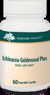 Genestra Echinacea Goldenseal Plus 60 Veg Capsules