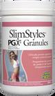 Natural Factors SlimStyles PGX Granules 300 Grams