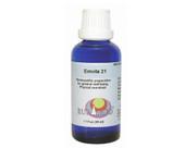 Rubimed Emvita 21 - 50 ml