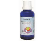 Rubimed Emvita 25 - 50 ml