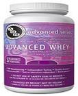 Aor Advanced Whey Protein Vanilla 500 Grams