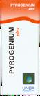 Unda Pyrogenium Plex 30 Ml