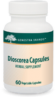Genestra Dioscorea 60 Veg Capsules