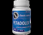Aor Petadolex 50 Mg 50 Softgels