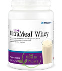 Metagenics UltraMeal Whey Vanilla 616 Grams