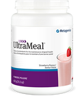 Metagenics UltraMeal Strawberry 602 Grams