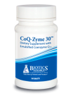 Biotics Research CoQ-Zyme 30 Mg - 30 Tablets
