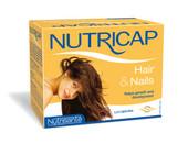 Nutricap Hair Growth 120 Softgel ( 2 Months supply)