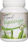 Precision  All Natural Vegetarian Protein - Unflavoured