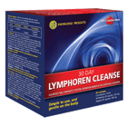 Knowledge Products 30 Day Lymphoren Cleanse Kit