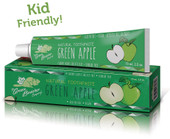 Green Beaver Green Apple Toothpaste75 Ml