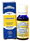JLV Cinnamomum Zeylanicum (Cinnamon Organic) 15 Ml