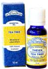 JLV Melaleuca Alternifolia (Tea Tree) 15 Ml
