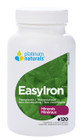Platinum Naturals Easy Iron 120 Liquid Veg Capsules