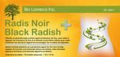 Bio Lonreco Black Radish Plus 20 Ampoules