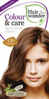 Hair Wonder Colour & Care Permanent Hair Colour Hazelnut 6.35