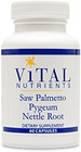 Vital Nutrients Saw Palmeto Pygeum Nettle Root 60 Capsules